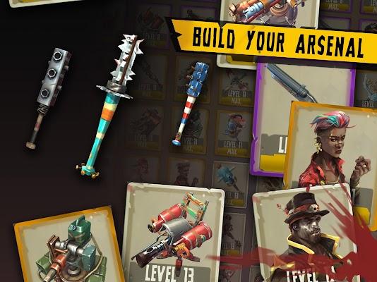 Dead Island: Survivors image 2