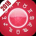 Zodiac Signs Astrology 2018 - Free Daily Horoscope apk