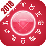 Zodiac Signs Astrology 2018 - Free Daily Horoscope Icon