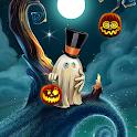 HD Halloween Live Wallpaper icon