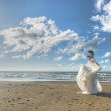 Wedding photographer Luis Lan (luisfotos). Photo of 29.10.2014