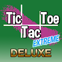 Tic Tac Toe Extreme Deluxe icon