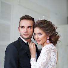 Wedding photographer Evgeniya Bulgakova (evgenijabu). Photo of 06.03.2016