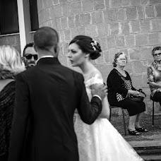 Vestuvių fotografas Alessandro Spagnolo (fotospagnolonovo). Nuotrauka 23.04.2019