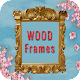 Download Wood wall photo Frames Collection Photo Editor For PC Windows and Mac