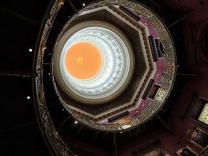 Photo: Rotunda - New Jersey State House