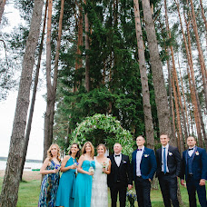 Wedding photographer Tatyana Safonova (Joel). Photo of 17.08.2017