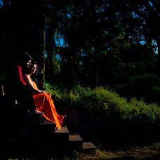 Fotógrafo de bodas Pramod Mitta (pramod). Foto del 10.10.2017