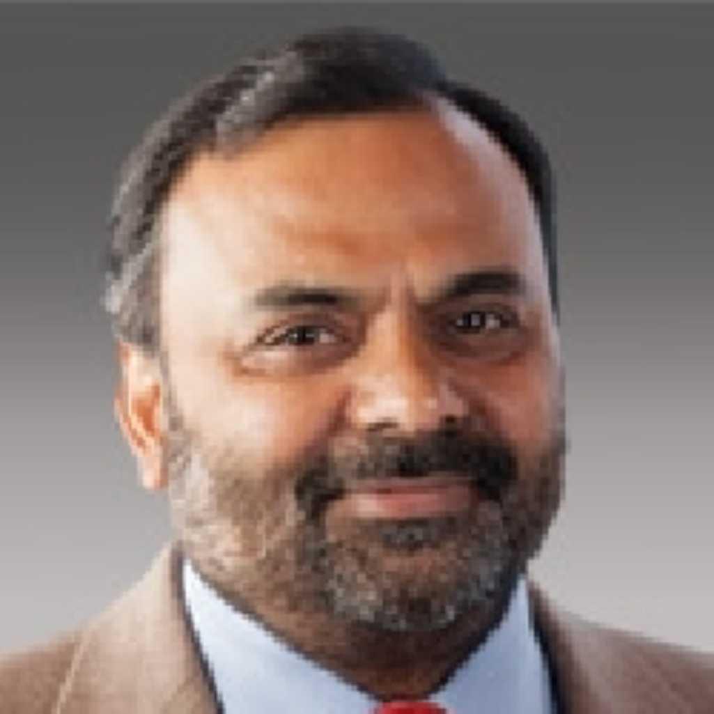 Dr. Satyam Priyadarshy Chief Data Scientist Halliburton