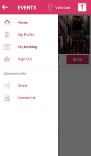 TicketNShow–Event Tickets,Plays- screenshot thumbnail