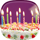 Buon Compleanno Sfondo Animato icon