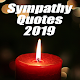 Download Sympathy Quotes 2019 For PC Windows and Mac