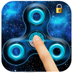 Spinner Lock Screen Icon