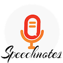 Speechnotes - Speech To Text Notepad icon