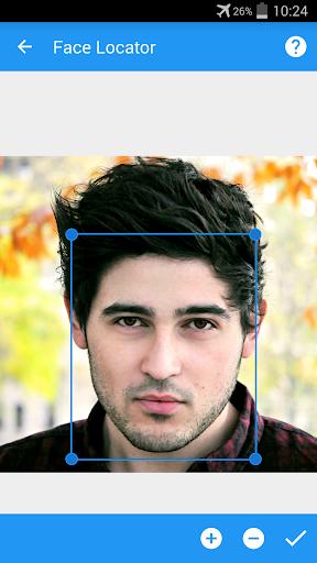 FaceSwap screenshot 4