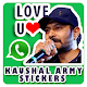 Download Kaushal Army Stickers (WAStickerApps) For PC Windows and Mac
