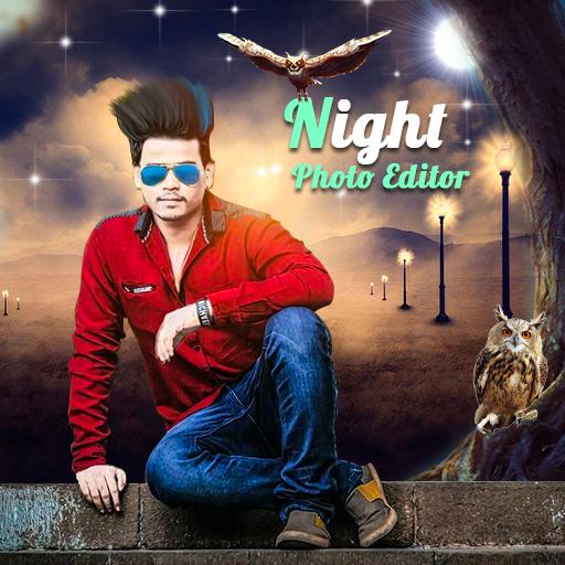 Night Photo Editor