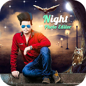 Night Photo Editor