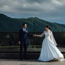 Wedding photographer Tibard Kalabek (Tibard). Photo of 03.10.2017