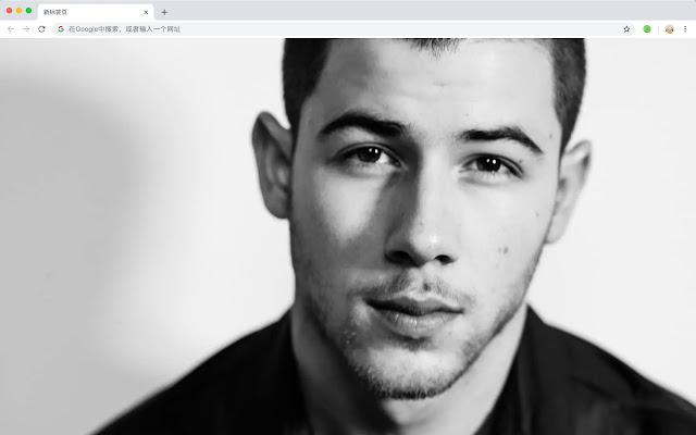 Nick Jonas HD Wallpapers Popular Themes