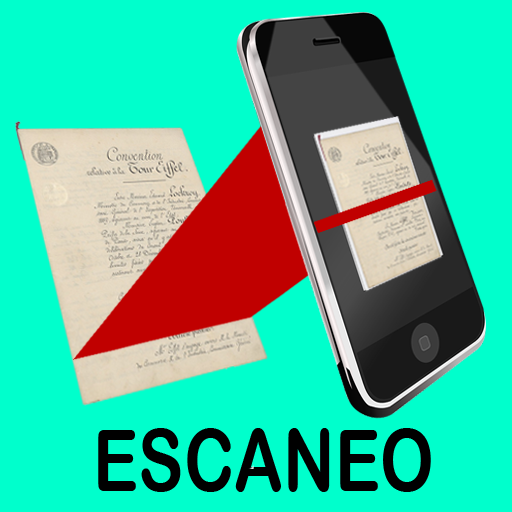 Escaner de Documentos y Codigos Gratis