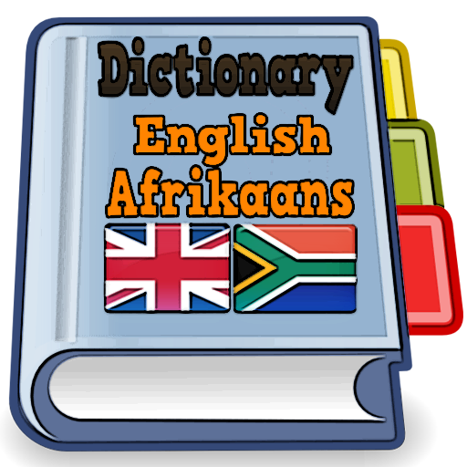 English Afrikaans Dictionary