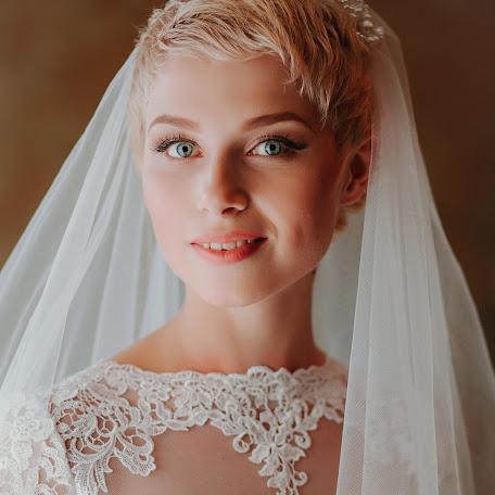 Свадебный фотограф Яна Семернина (YanaS). Фотография от 30.04.2017