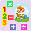 Kids Fun Math icon