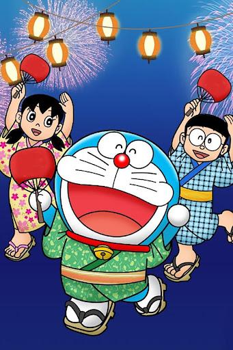Download 41+ Doraemon Wallpaper To Download Foto Terbaik