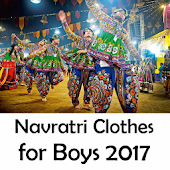 Navratri Clothes boys - Traditional Dress for men