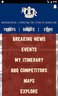 American Royal- screenshot thumbnail
