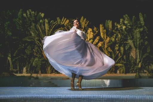 Fotógrafo de bodas Pilar Rangel (pilarrangel). Foto del 20.12.2016