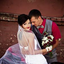 Wedding photographer Yulia Shalyapina (Yulia-smile). Photo of 28.07.2014