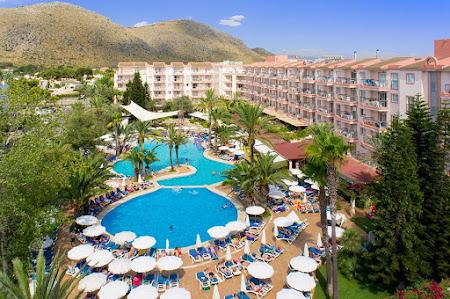 Mallorca: Viva Sunrise****