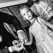 Wedding photographer Madalin Ciortea (DreamArtEvents). Photo of 01.01.2018