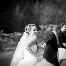 Wedding photographer Mikhail Fotiev (FotievM). Photo of 14.09.2015
