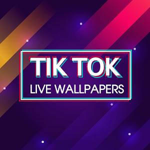 Download Live Wallpapers For Tik Tok Tik Tok Video Apk Latest