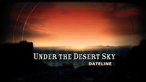 Under the Desert Sky thumbnail