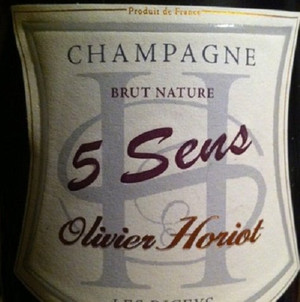 Horiot champagne Julhès