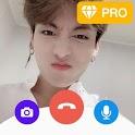 Bts Fake Call - Bts video call icon