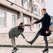 Wedding photographer Mikhail Novoselov (mixsur). Photo of 28.04.2017