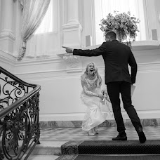 Wedding photographer Aleksandr Dymov (dymov). Photo of 01.12.2018
