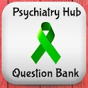 Psychiatry Hub for PGs & USMLE icon