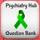 Psychiatry Hub for PGs & USMLE