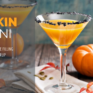 Pumpkin Vodka Recipes