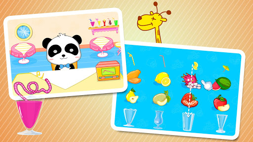 Little Panda Gourmet  screenshots 3