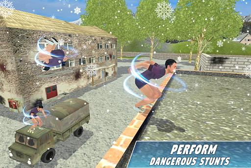 Backflip Challenge  screenshots 3