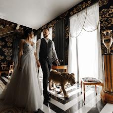 Wedding photographer Marat Gismatullin (MaratGismatullin). Photo of 06.08.2019