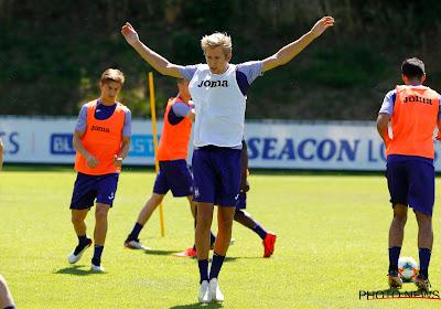 Un club néerlandais va aider Anderlecht à se débarrasser de certains excédentaires