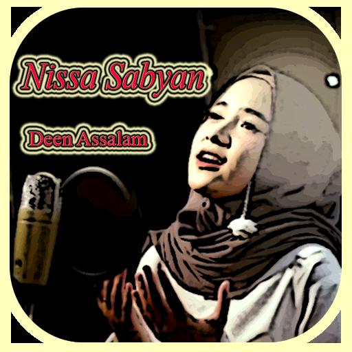 Deen Assalam (Nissa Sabyan) 1.0.4 screenshots 8